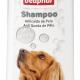 Bubbles Shampoo Hypo-Allergenic - Spanish