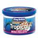 King British Tropical Fish Mini Pellets