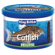 King British Catfish Pellet Food