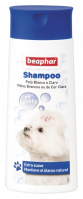 Champú Perros Pelaje Blanco 250ml