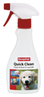 Quick Clean Spray Limpiador