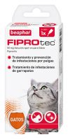 Fiprotec Spot On Gato (1 Pipeta x 0,5ml)