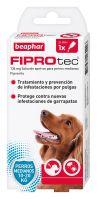 Fiprotec Spot-on para Perros Medianos 10-20 kg - 1 pipeta