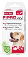 Fiprotec Spot-on para Perros Grandes 20-40 kg - 1 pipeta