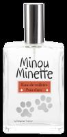 Perfume Minou Minette Gatos 50 ml