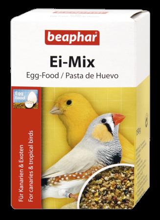 Pasta de Huevo para Canarios 150g