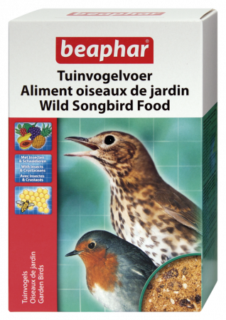 Alimento Pájaros Cantores 1kg