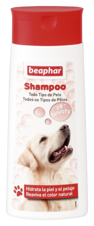 Bubbles Shampoo Universal - 250ml - Spanish