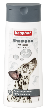 Bubbles Shampoo Anti-Itch - 250ml - Spanish/Portuguese