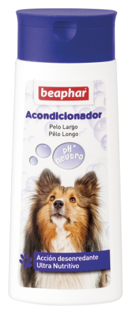 Bubbles Conditioner - 250ml - Spanish