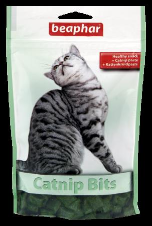 Bocaditos Hierba Gatera 'Catnip-Bits' 150g