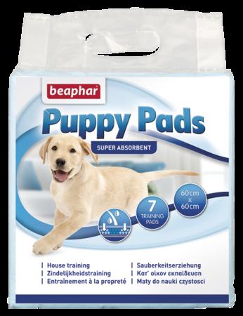 Puppy Pads 7 Unidades