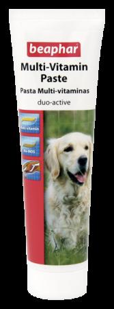 Pasta Multi-Vitaminas para Perro 100g
