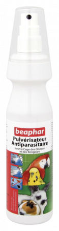 Spray Antiparasitario