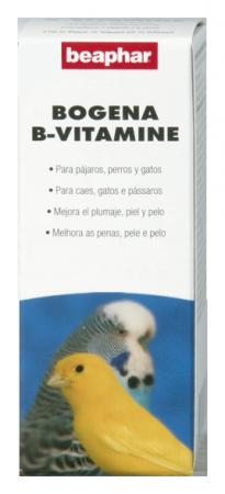 Vitamina B 50 ml