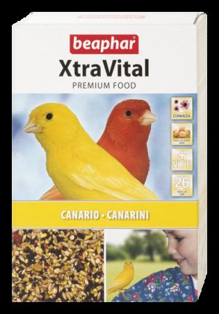 XtraVital para Canarios 250 g