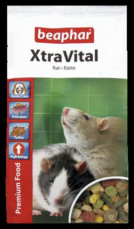 XtraVital Rata 500g