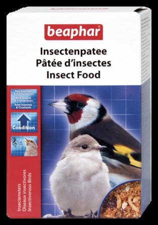 Pasta de Insectos 100g