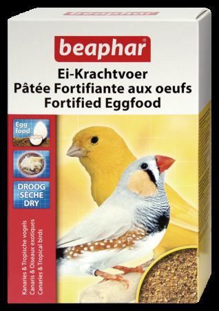 Pasta de Huevo para Canarios 1kg