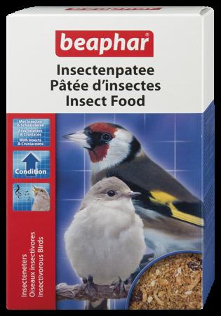 Pasta de Insectos 350g