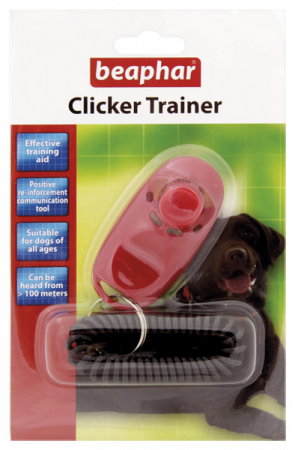 Clicker Trainer