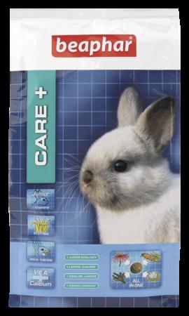 CARE+ Conejo Junior 250g
