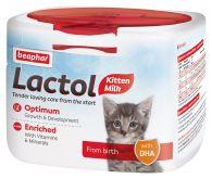 Lactol Milk Replacer for Kittens