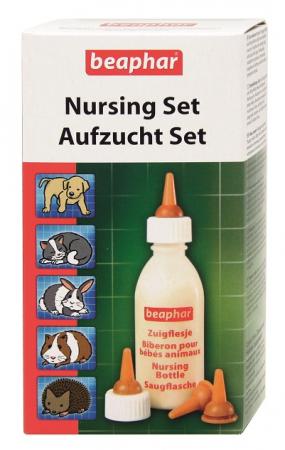 Nursing Set - zestaw do karmienia