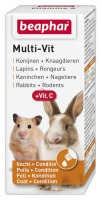 Multi-Vit - small animals