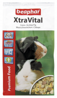XtraVital Guinea Pig Feed 1kg