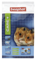 CARE+ Hamster food 250g