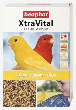 XtraVital Canary Feed