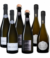 "Pack Blanc de Blancs ""Chardonnay Lovers"""