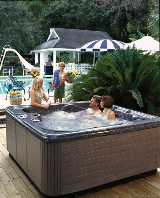 Hot Tubs | Deck World –SpaCrest Hot Tubs, Spa's, Accessories & Chemicals in Ipswich, Suffolk. Covering Essex, Norfolk & Cambridge