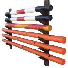 Pole Storage
