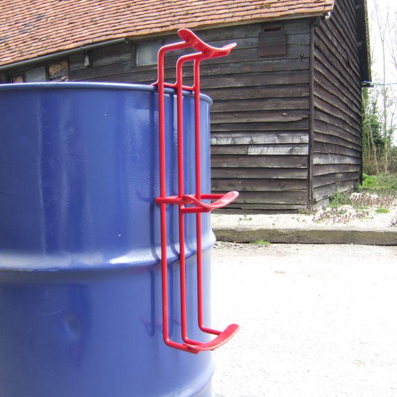 Barrel Cups