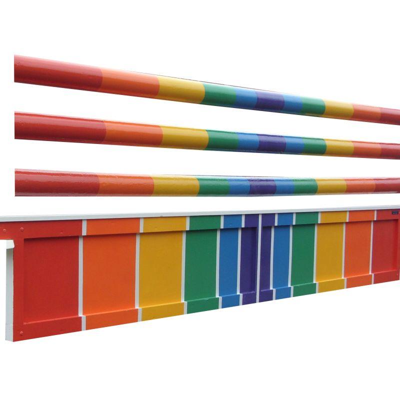Premium Rainbow Poles