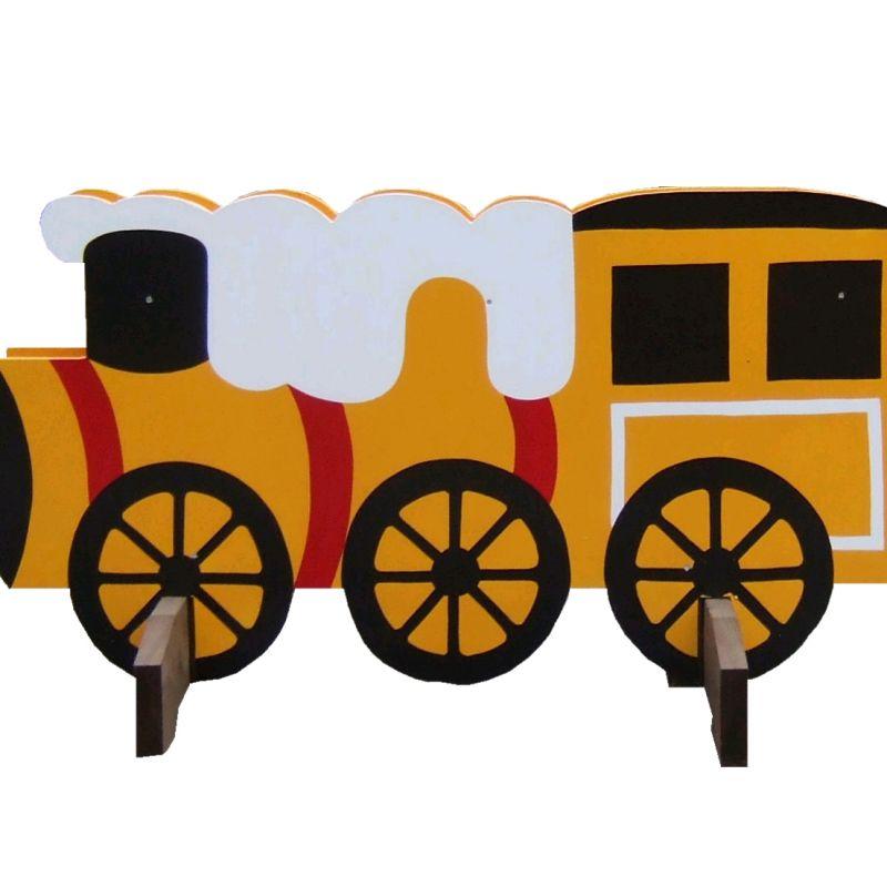 Train Fillers