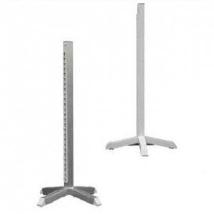 Aluminium Stands