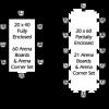 Arena Plan