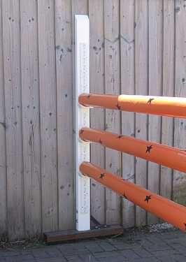 Rail Stands