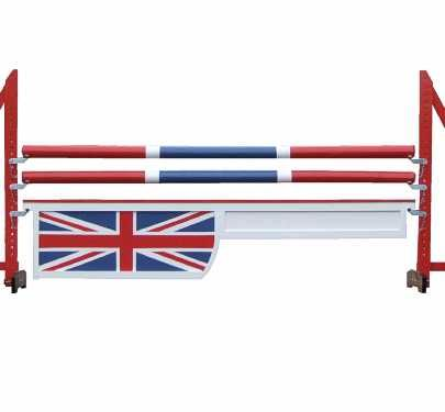 Union Jack Hanging Filler