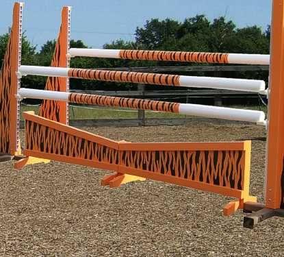 Premium Safari Poles