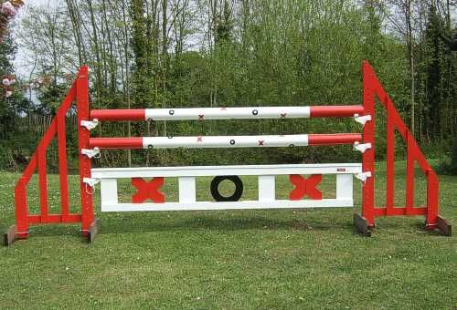 Noughts and Crosses Ladder