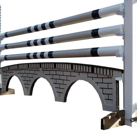 Curved Bridge Filler