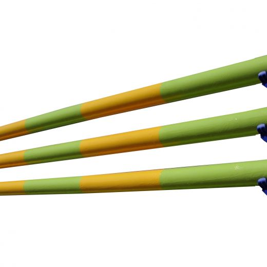 Standard Poles