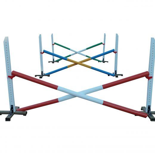 3 Jump Grid Set