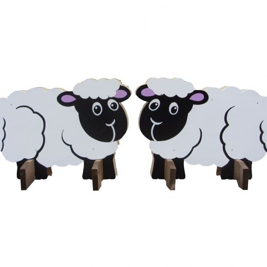 Sheep Fillers