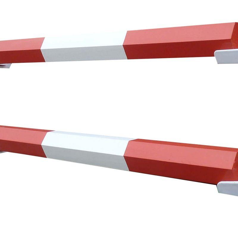 2 Hexagonal Poles 1m long in stock