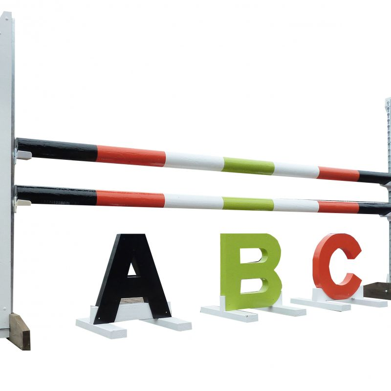 Alphabet Fillers